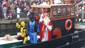 Sinterklaas intocht2016